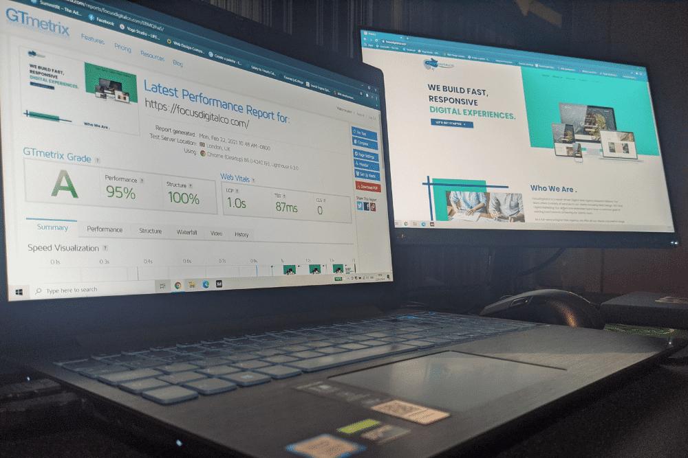 Web Agency Kildare